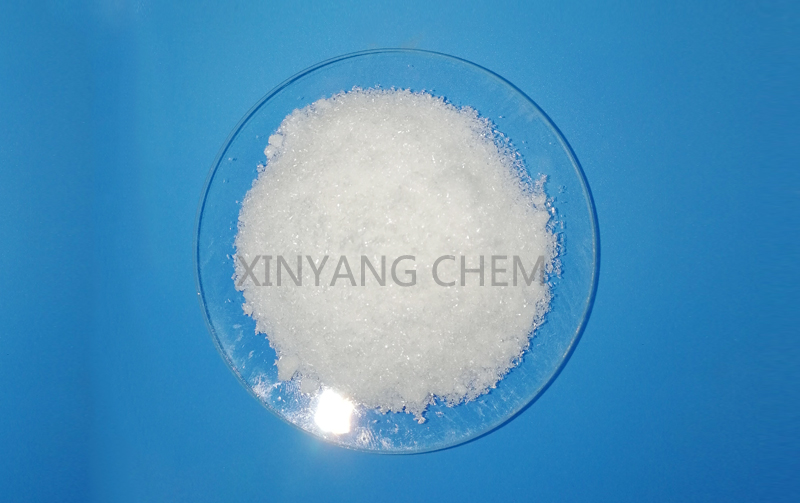 七水合硫酸镁